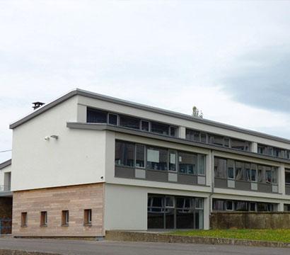 Instituts d'enseignement libre d'Athus