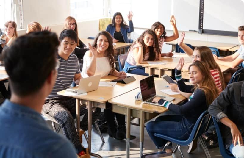 Ecole secondaire Athus